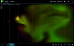 Plasma Sound, Niet zo zeer een Theremin, maar veel kleurtjes en zuiver geluid.