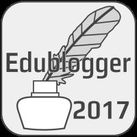 Trots edublogger